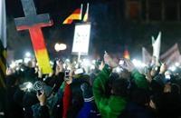 محاولة إحراق فاشلة لمسجد في ألمانيا