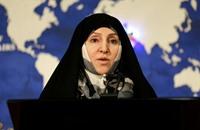 إيران ستعين امرأة في منصب سفير لأول مرة منذ 1979
