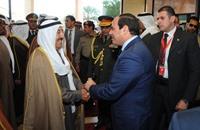 الكويت حولت لمصر ملياري دولار وديعة بالبنك المركزي