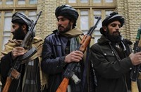 """طالبان باكستان مستعدة لإرسال 100 انتحاري لنصرة """"الحرمين"""""""