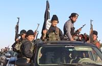 مقتل 8 من عناصر تنظيم الدولة بقصف للتحالف شمال العراق