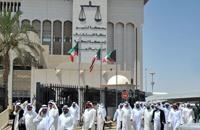 السجن 5 سنوات لمعارضين كويتيين لمساسهما بالذات الأميرية