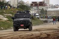 """""""كتائب القسام"""" تتبنى عملية إطلاق نار قرب رام الله"""