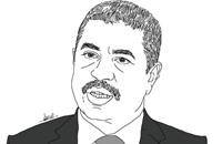 بورتريه: كأنه رئيس.. بحاح بانتظار مصالحة وطنية أو الخراب