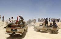 """قتلى في مواجهات بين """"الطوارق"""" و""""تبو"""" بجنوب ليبيا"""