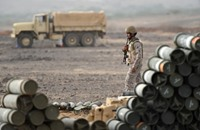 مضاوي الرشيد: السعودية تورطت مع إيران في أعشاش دبابير