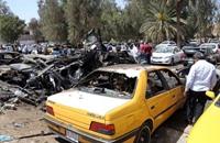 مقتل وإصابة 6 عراقيين بتفجير استهدف تجمعا للشيعة ببغداد