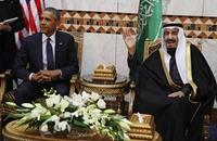 نيويورك تايمز: على أوباما تطمين قادة الخليج دون معاهدة دفاع