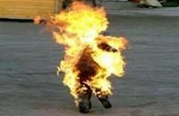 مدرسة ترد على اتهامات بإحراق لبناني نفسه بسبب الأقساط