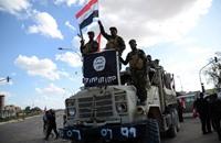 """القوات العراقية تحرر شرق الرمادي كاملا من """"داعش"""""""