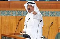 إخلاء سبيل المعارض الكويتي مسلم البراك