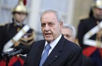 """موقع لبناني: هل تهدد حملة """"طلعت ريحتكم"""" عرش نبيه بري؟"""