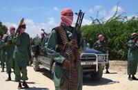 حركة الشباب تهاجم قاعدة للاستخبارات العسكرية في مقديشو