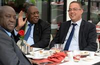 """محكمة رياضية دولية تلغي عقوبات """"الكاف"""" على المغرب"""