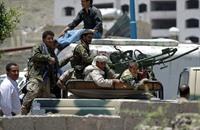 """السعودية تعلن سقوط مقذوفات """"حوثية"""" على منزل في جازان"""