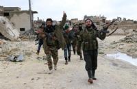 المعارضة ممتعضة من اتفاق خفض التصعيد بالجنوب السوري