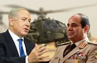 صحف إسرائيلية: السلام الدافئ مع السيسي تحول لعلاقة حميمة