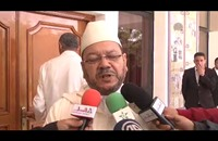 """وزير الأوقاف المغربي: """"المغاربة سلفيون كل على طريقته"""" (فيديو)"""