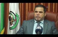 البردويل: مباحثات إيجابية دارت بين حماس ومسؤولين مصريين (فيديو)