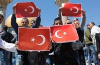 تركيا تدين وصف بوتين لمذبحة الأرمن بالإبادة الجماعية