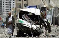 مقتل 30 مسلحا حوثيا بشبوة.. وأكبر مستشفى بتعز يستغيث