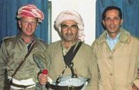 قائد في الموساد: الأكراد ساعدوا بتهجير يهود العراق لإسرائيل