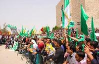 حماس: جاهزون لخوض الانتخابات في كافة الجامعات