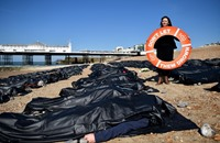 الغرب يستعد للتدخل في ليبيا بذريعة وقف الهجرة لأوروبا