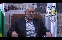 هنية: تلقينا إشارات إيجابية على صعيد العلاقات مع مصر والسعودية (فيديو)