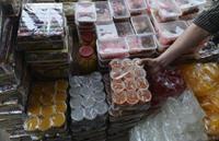 """باكستان تنظم سوق الأطعمة """"الحلال"""" وتسعى لغزو أسواق الخليج"""