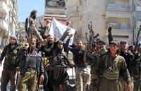 مقتل 90 ضابطا من قوات الأسد منذ بدء معركة جسر الشغور