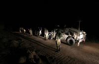 مصادر إسرائيلية ترجح قصف المعارضة السورية للقلمون