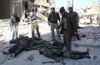 استخبارات إسرائيل: إيران وحزب الله فشلا بتأمين نظام الأسد