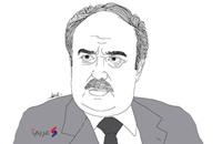 """بورتريه: رستم غزالي.. غابة الأسرار و""""صندوق دمشق"""" الأسود"""