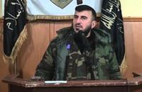 معارض سوري: زهران علوش زار السعودية بعد تركيا