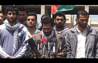 "تجمع شبابي بغزة يدعو للتظاهر غدا ضد ""الانقسام"""