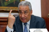 عاشور نقيبا للمحامين بمصر.. والزيات: سأطعن بنتيجة الانتخابات
