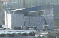 """ميلانو تستعد لإطلاق المعرض الدولي """"إكسبو 2015"""""""