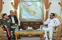 شمخاني يهاجم من جديد: السعودية تعاني من نزاع على السلطة