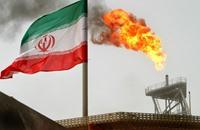 حركة أحوازية تتبنى تفجير أنابيب نفط  في إيران .. وطهران تنفي