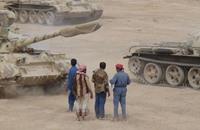 """حزب صالح يطالب الأمن والجيش بـ""""عدم الانصياع"""" لقادة الحوثي"""