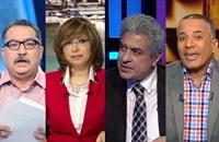 """كاتب سعودي لـ """"سدنة الإعلام المصري"""": """"كفاية بأه"""""""