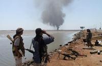 مقتل 5 من تنظيم القاعدة في غارة جوية شرق اليمن