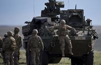 روسيا تقطع علاقات التعاون مع حلف شمال الأطلسي