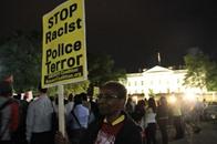 ألف شخص يشاركون بتأبين شاب أسود قتل برصاص شرطة تكساس