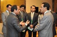 """تقليص برامج """"التوك شو"""" في مصر.. """"لا سياسة في الإعلام"""""""