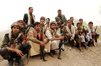 صفقة تبادل أسرى بين الحكومة اليمنية والحوثيين