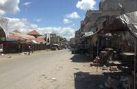 مدينة إدلب تفتقد زحمتها المعهودة والدمار يلفها (فيديو)