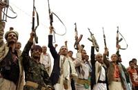 مقتل قائد ميداني حوثي مع 25 مسلحا بمعارك وسط اليمن