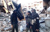 مصادر: لا صحة لانسحاب تنظيم الدولة من مخيم اليرموك